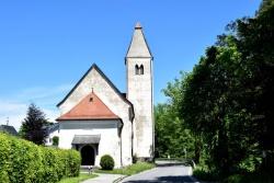 Patronzinium Sankt Salvator